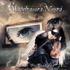 MandragoraNegra-SuenosDeRealidad-Cover