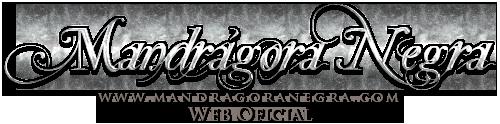 Mandrágora Negra | Web Oficial